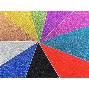 Carte Glitterate