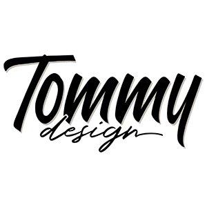 Cartoncini Tommy Design