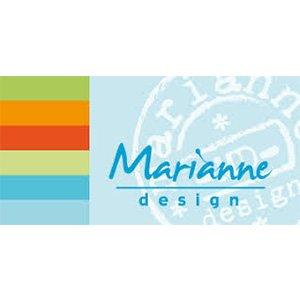 Fustelle Craftables Marianne Design