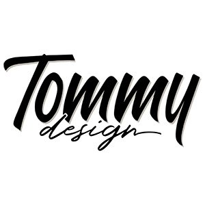 Sagome Tommy Design