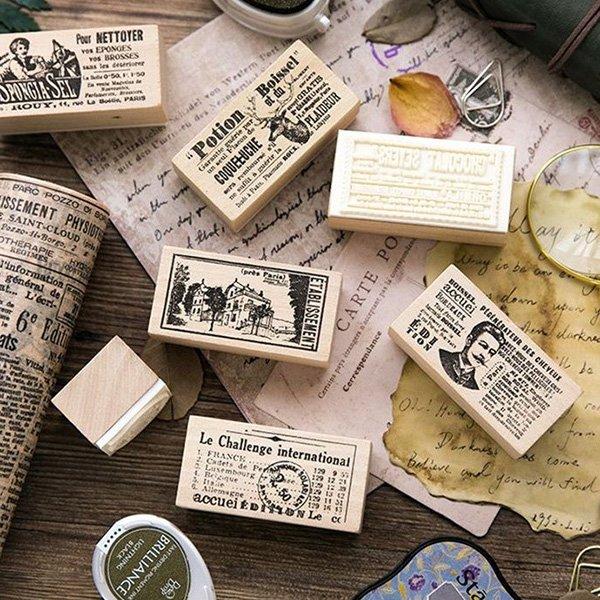 Timbri per Stamping e Accessori Online
